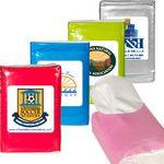 Custom Mini Tissue Packet