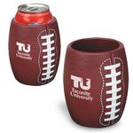 Custom Football Can Holder