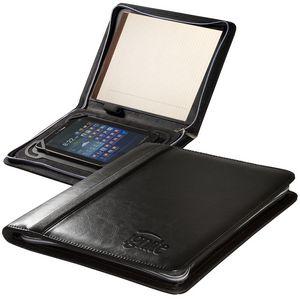 Leeman Alpha Zippered Tablet Portfolio