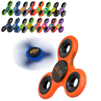 PromoSpinner™ Turbo with Multi-color