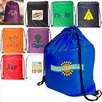Custom Ultra-Light String-A-Sling Backpack