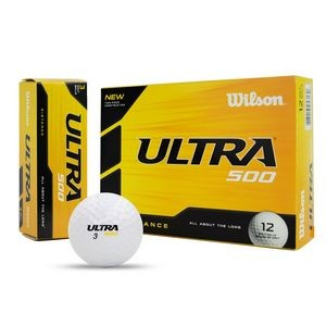 Wilson Ultra 500 (Factory Direct)