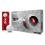Custom TaylorMade TP5X Golf Balls In House