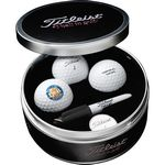 Custom Titleist Pro V1 Collection Tin