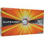 Custom Callaway Superhot 70 Golf Ball (Factory Direct)