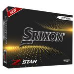 Custom Srixon Z-Star (Factory Direct)