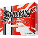 Custom Srixon Marathon Golf Ball (Factory Direct)