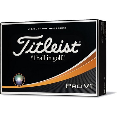 Titleist Pro V1 Golf Ball (Factory Direct)