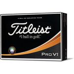 Custom Titleist Pro V1 Golf Ball (Factory Direct)