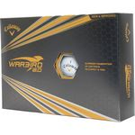 Custom Callaway Warbird 2.0 Ball (Factory Direct)