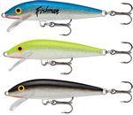 Custom Rapala Original Floating Fishing Lure - 3 1/2