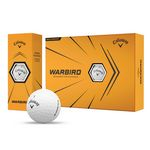 Custom Callaway Warbird Golf Balls (Factory Direct)