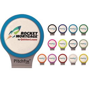 Pitchfix Hat Clip Ball Marker