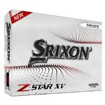 Custom Srixon Z-Star XV Golf Ball (Factory Direct)
