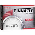 Custom Pinnacle Rush Golf Ball (Factory Direct)