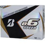 Custom Bridgestone E6 Soft Golf Balls (Factory Direct)