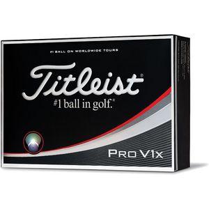 Titleist Pro V1x Golf Balls (Factory Direct)