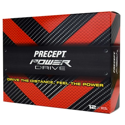 Bridgestone Precept Power Drive (Factory Direct)