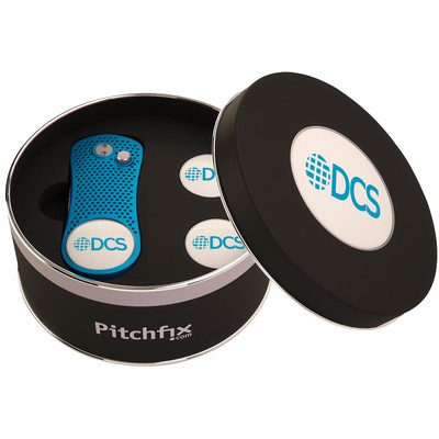 Pitchfix Hybrid Custom Tin