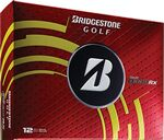 Custom Bridgestone Tour B330RX Golf Balls