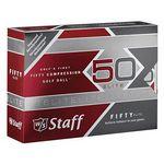 Custom Wilson Staff 50 Elite Golf Ball (Factory Direct)