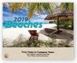 Custom Beaches Wall Calendars