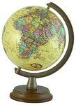 Custom Mini Landers Globe