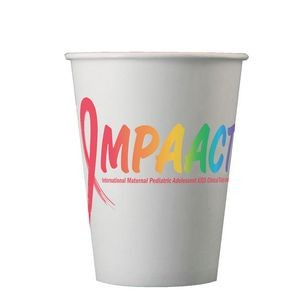 Digital 12 Oz. Hot/Cold Paper Cups - The 500 Line