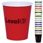 Custom Colorware 9 Oz. Paper Cup - The 500 Line