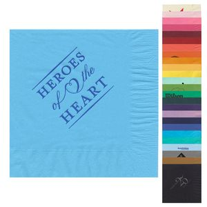 6.5x6.5 2-Ply Luncheon Napkins - The 500 Line