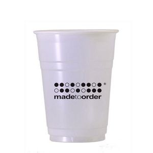 9 Oz. Translucent Cups - The 500 Line
