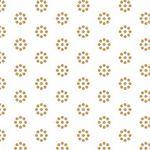 Custom SILVER FLOURISH Sheet Tissue Paper