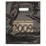 Custom Machine Run 1.75 Mil Patch Handle Bag (9