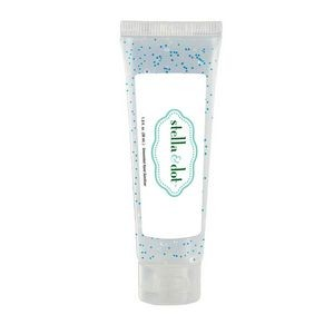 1 Oz. Squeeze Tube Beaded Sanitizer