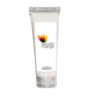 1 Oz. Squeeze Tube Sun Screen SPF 50