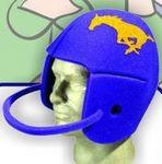 Custom Foam Promo Football Helmet