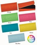 Custom Vibrant Luggage Handle Wrap (Domestic)