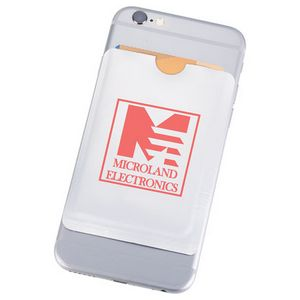 RFID Card Smart Phone Wallet
