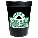 Custom 12-oz. Stadium Cup