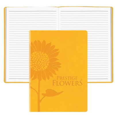 Blossom Journal - Sunflower