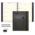 Custom Small Filofax Weekly Planner