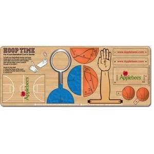 Pop N Lock Basketball