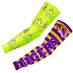 Custom Couleurs Arm Sleeves