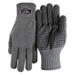 Custom Men's Gripper Gloves