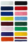 Custom Headbands (Blank)