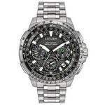 Custom Citizen Men's Promaster Navihawk GPS from Pedre