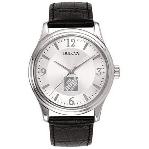 Bulova Men's Corporate Classic Collection Watch