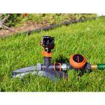 Custom Pulse Sprinkler & Timer