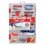 Custom 81 Piece Go Fish Non-Lead Freshwater Tackle Kit