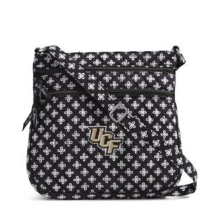 Vera Bradley Triple Zip Collegiate Hipster (U Central Florida)